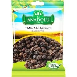 Anadolu Sofrası Tane Karabiber
