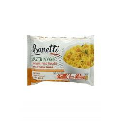 Banetti Köri Aroması Noodle