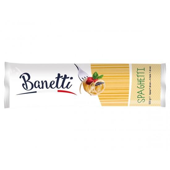 Banetti Spaghetti