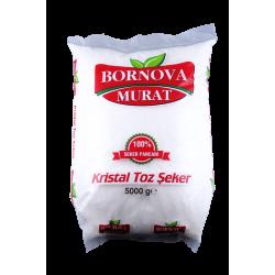 Bornova Murat Toz Şeker 5 KG