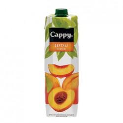 Cappy Şeftali Nektarı 1 LT