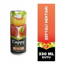 Cappy Şeftali Nektarı 330 ML