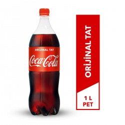 CocaCola 1 LT