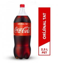 CocaCola 2,5 LT