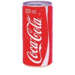 CocaCola 200 ML