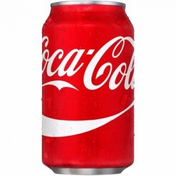 CocaCola 330 ML