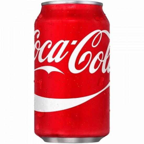 CocaCola 330 ML