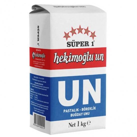 Hekimoğlu Un 1 KG