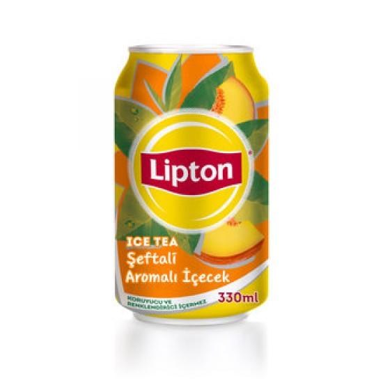 Lipton 330 ML Teneke