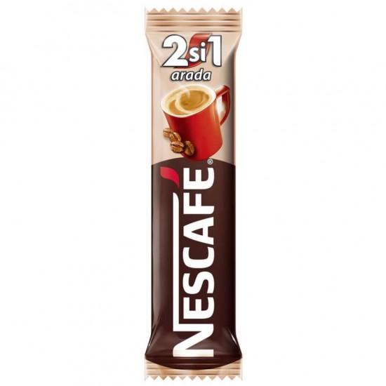 Nescafe 2Si1 Arada