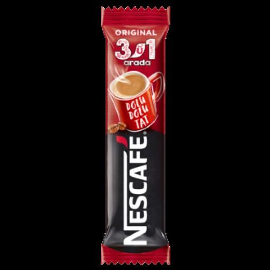 Nescafe 3Ü1 Arada