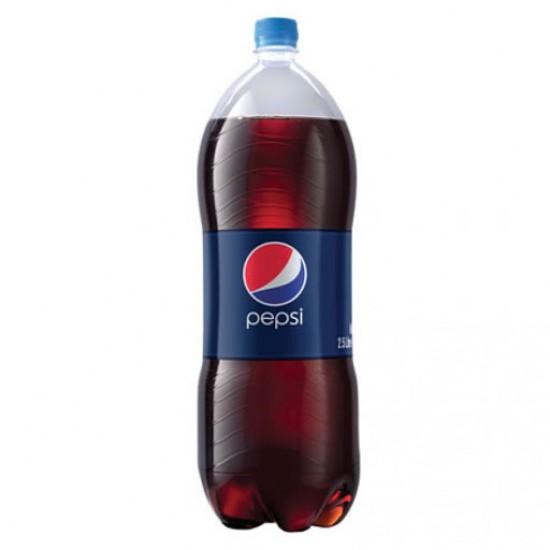 Pepsi 2.5 LT