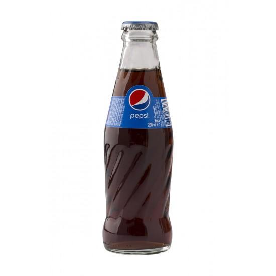 Pepsi 200 ML Cam