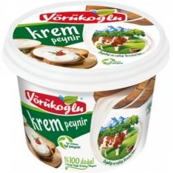Yörükoğlu Krem Peynir 500 GR
