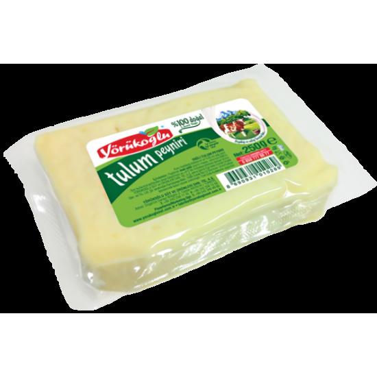 Yörükoğlu Tulum Peynir 250 GR