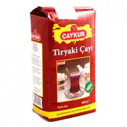 Çaykur Tiryaki Çayı 500 GR